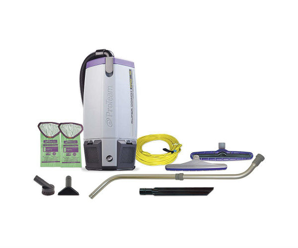 107303w/xover floor tool;kit 107100, tele wand