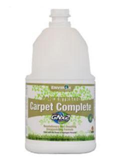 s/o ENV CARPET COMPLETE CONC 4X1GA