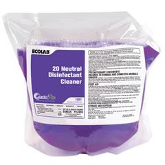 2/2L Oasis Pro 20;Neutral Surf. Disinfect