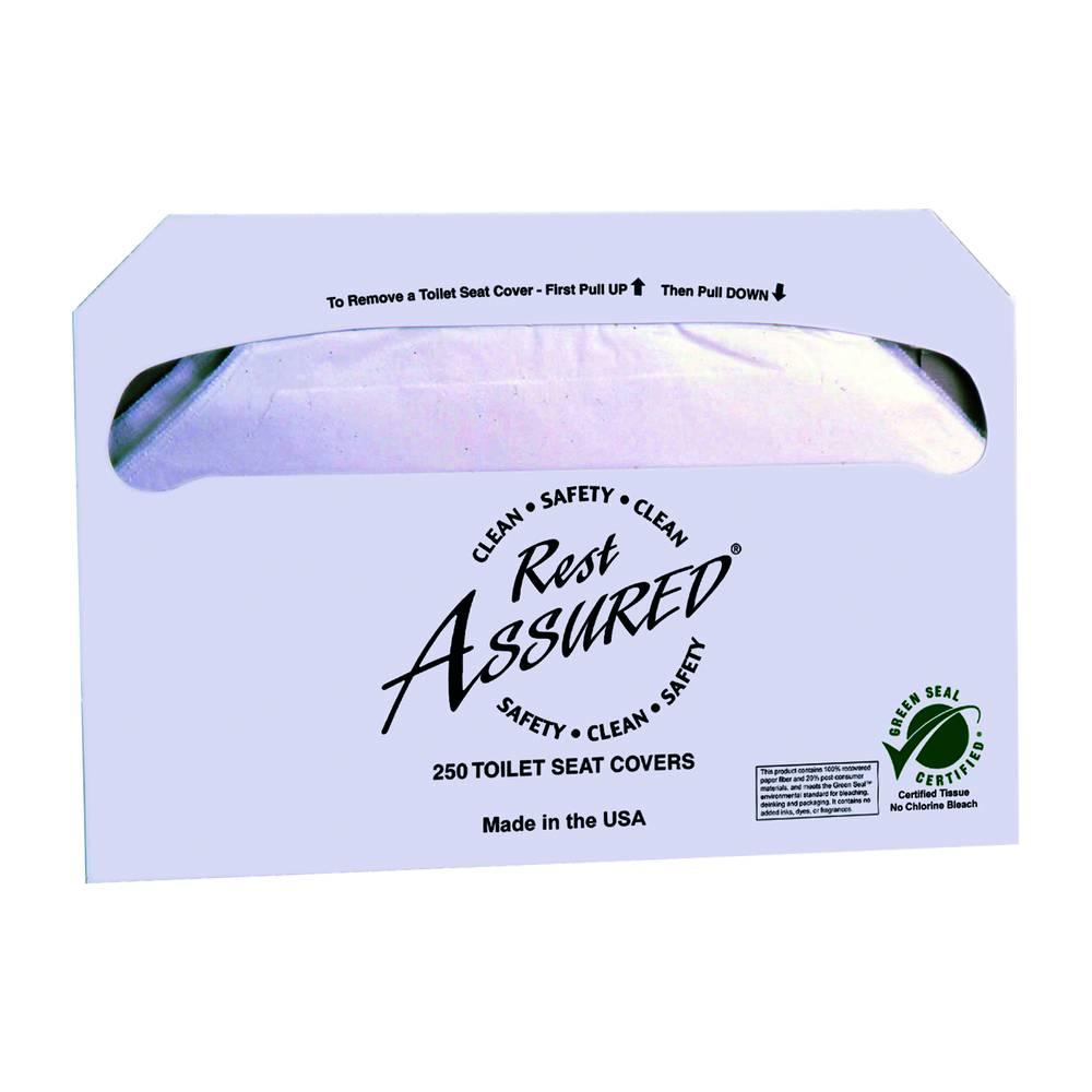Rest Assured™ Impact Earth 1/2 Fold
