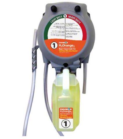 EnvirOx® Absolute Single Dispenser For H2Orange2 112