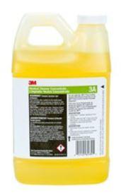 4/0.5gal 3A Neutral Cleaner Conc GS-37 EPP