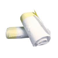 S/o 3G Sanitary Bin Liner 15/rl (25/cs)