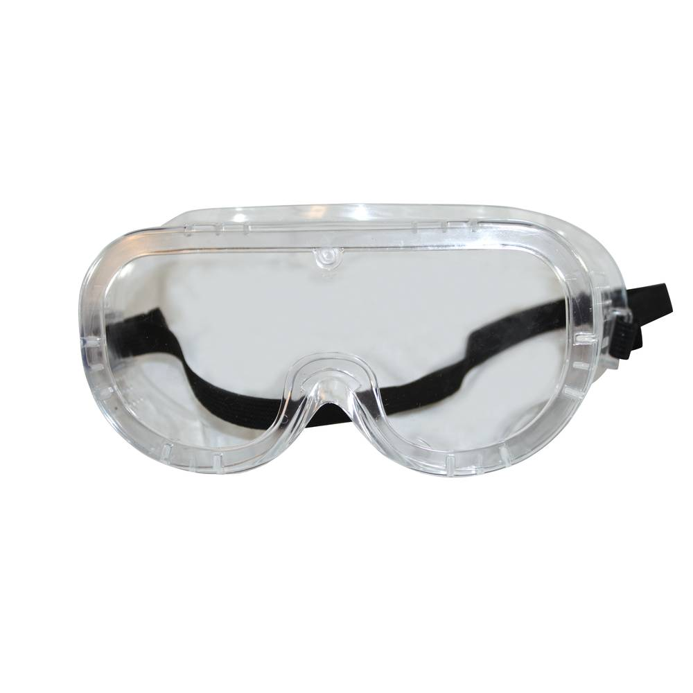 Safety Goggles clear general purpose