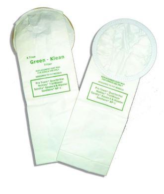 Mosquito Super Vac 6 QT VAC BAG 10PK, 10-1042