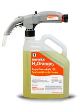 Absolute Portable;Dispenser H2Orange2