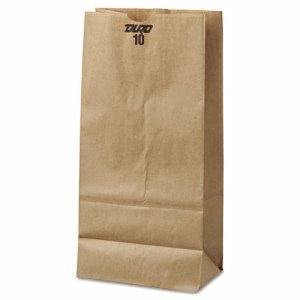 2000/BD #10 Kraft Paper;Grocery Bag 35lb