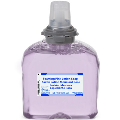 Bright Solutions Premium Foam Handwash with Skin Conditioners