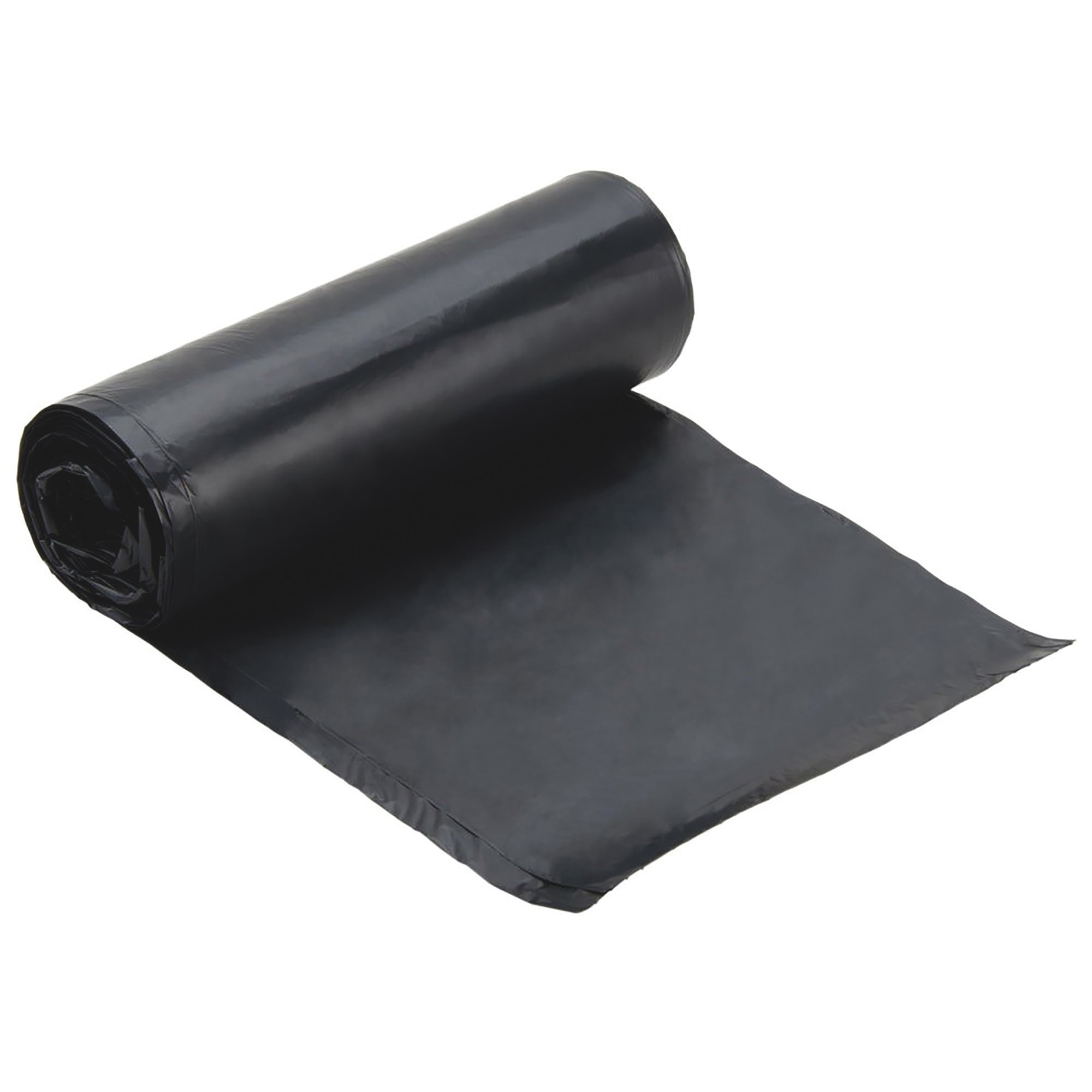 38x58 Black 1.0mil Low Density Liner