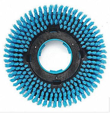 "blue brush imopxxl, set of 2, 11.8"""