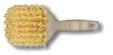 """8.5"""" Utility Brush;"""