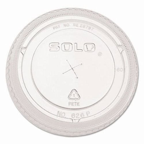 Solo Cup Ultra Clear Dome Cold Cup Lids