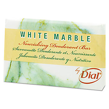 Dial Basic Deodorant Soap Wrapped