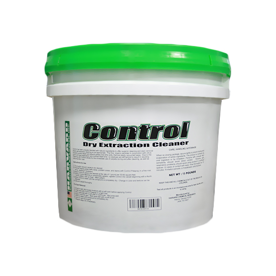 15# Pail Control Carpet Dry Cleaning Compound