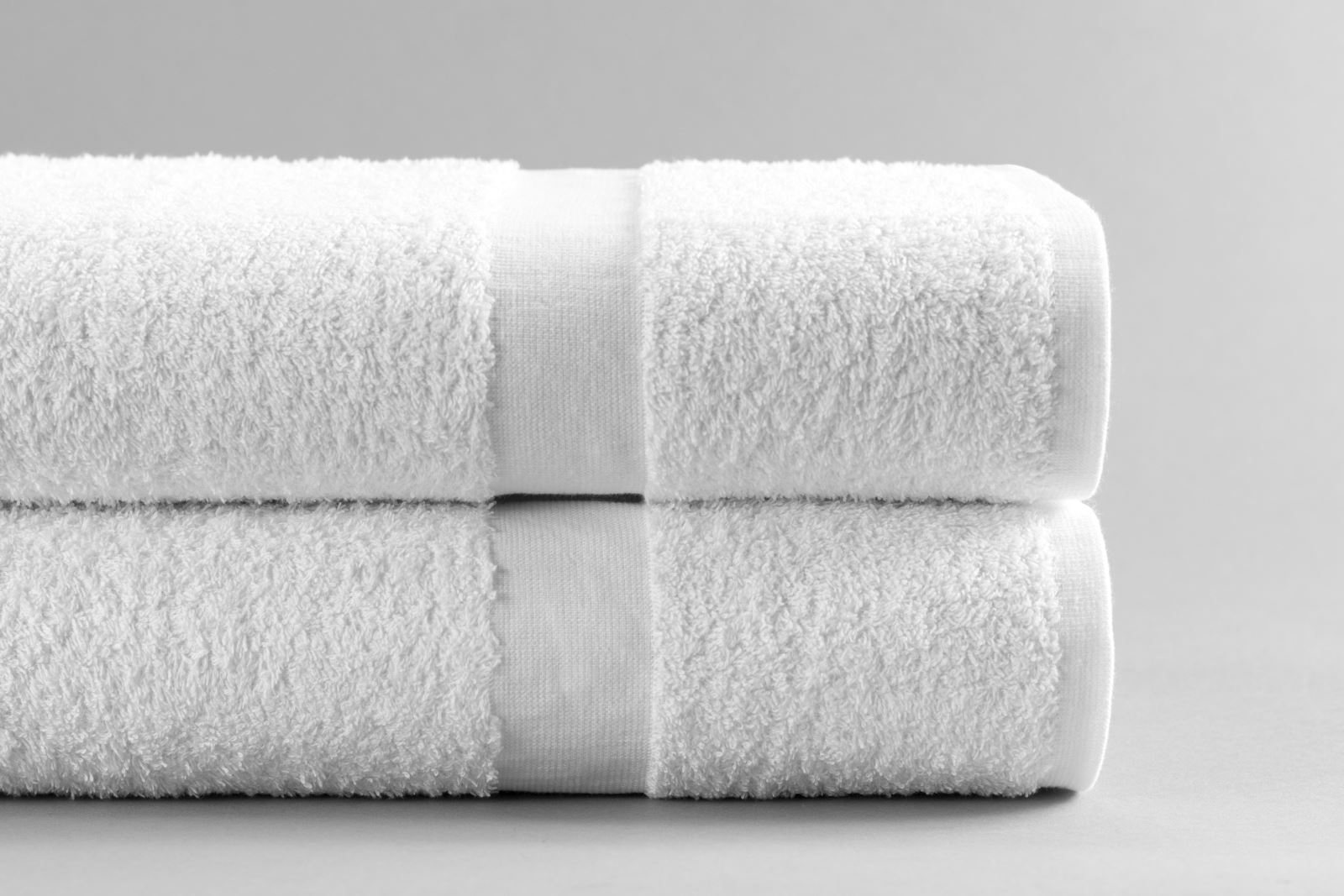 24x50 10.5# Bath Towel;86/14