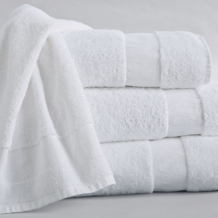 12x12 Eurosoft Washcloth;