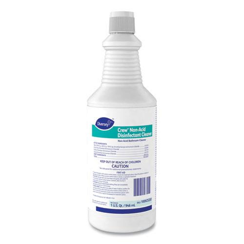 12/32oz Crew Neutral Non-Acid Bowl & Bathroom Disinfectant