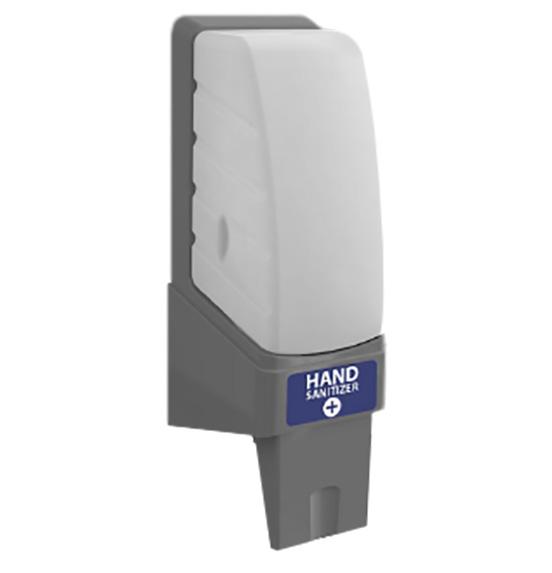 1000/ml Manual Instant Hand Sanitizer Dispenser