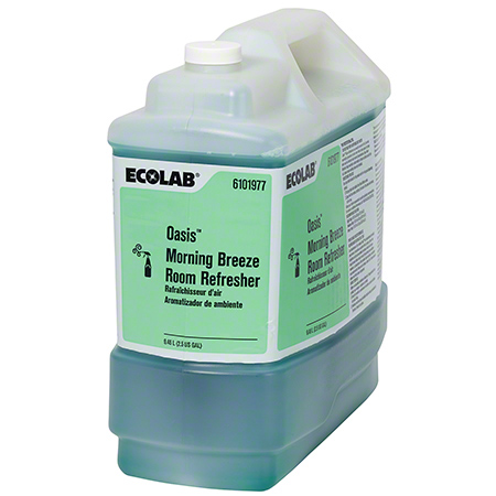 Ecolab Oasis Morning Breeze Room Refresher