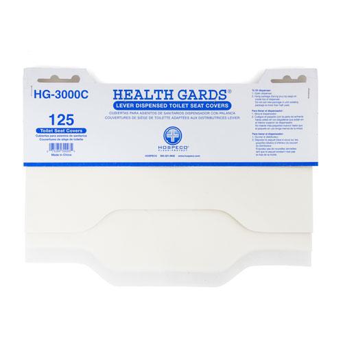 Health Gards® Lever Dispensed Toilet Seat Cover