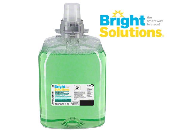 BSL Green Certified Foam Hand, Hair & Body Wash