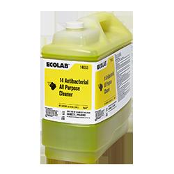 2.5g 14 Antibacterial;All Purpose Cleaner