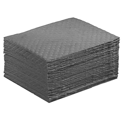 16X18 Universal Gray Recycled Pads, 100/PKG