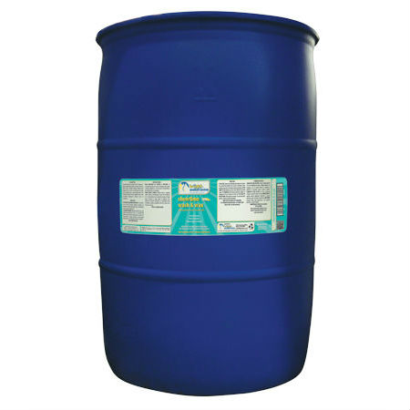 Bright Solutions[TM] Showtime Wash & Wax - 55 Gal.. ea