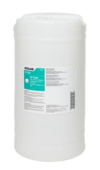 Ecolab[R] Tri-Star[R] So Fresh Softener - 15 Gal.. ea