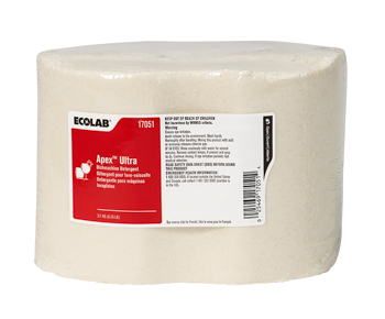 S/o 4/6.75# Apex Ultra Dish Soap