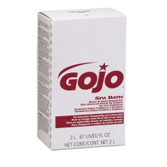 GOJO® SPA BATH Body & Hair Shampoo
