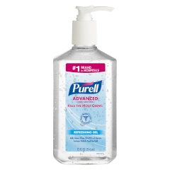 PURELL® Advanced Hand Sanitizer 12oz.