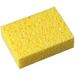 """3M[TM] C31 Commercial Size Sponge - 6"""" x 4.25"""" x 1.625"""". 24/cs"""