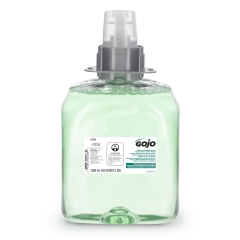 GOJO® Green Certified Foam Hand, Hair & Body Wash Refill for GOJO® FMX-12™ Dispenser, 3/1250ml