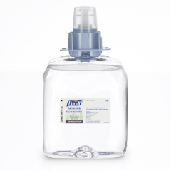 PURELL® Advanced Green Certified Instant Hand Sanitizer Foam 1200ml Refill for FMX-12