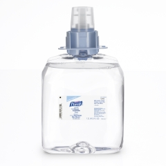 PURELL® Advanced Hand Sanitizer Foam, Refill for PURELL® FMX-12™ Dispenser, 3/1200ml