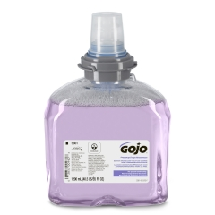 GOJO® Premium Foam Handwash with Skin Conditioners Refill for GOJO® TFX™ Dispenser, 2/1200ml