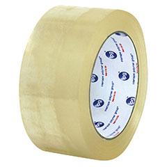 2x1000yd Clr 1.6 Carton Tape 6/cs Hot Melt 48/SK