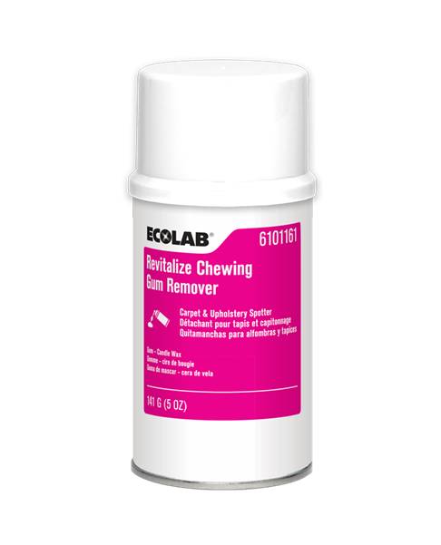 12/6OZ CHEWING GUM;REMOVER