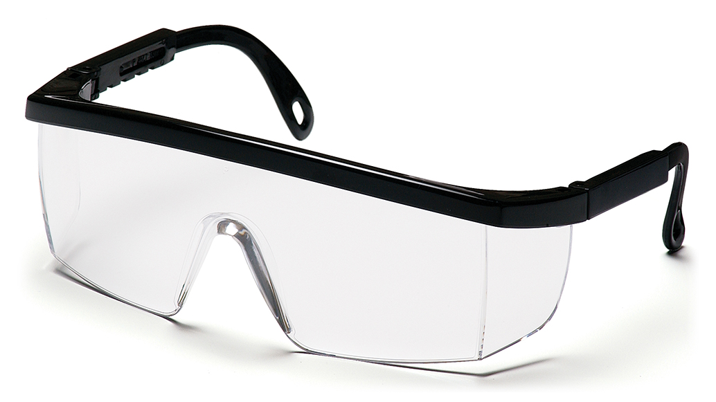Impact[R] Pro-Guard[R] Frontrunner[TM] Anti Fog Safety Glass. ea