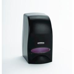 S/o 1000ml Cassette Skin Care Dispenser Black