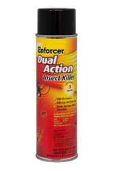 12/16oz Enforcer Dual Action Insect Killer