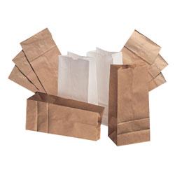 Bag-paper-16# Brn Groc Y(500).