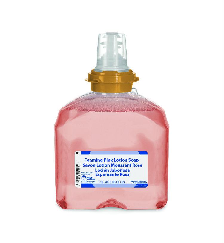Bright Solutions Premium Foam Handwash w/ Skin Conditioners, 2/1200ml