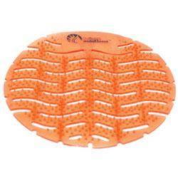 Wave Mango Urinal Screens w/ Enzymes, 10/box