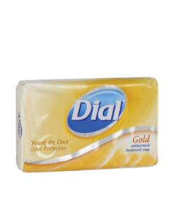 Antibacterial Deodorant Bar Wrapped 72/3.5oz