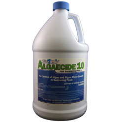 Chlor Mor[R] Algaecide 10 - Gal.. 4/cs