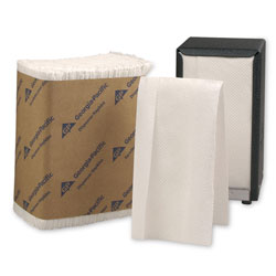 Georgia-Pacific HyNap[R] Tall Fold Napkin. 40/250/cs