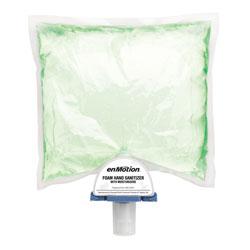 Georgia-Pacific enMotion[R] Foam Hand Sanitizer - 1000 mL. 2/cs