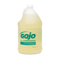 GOJO[R] Antimicrobial Lotion Soap - Pour Gal.. 4/cs